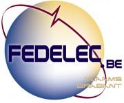 FEDELEC VLAAMS BRABANT logo