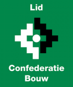 Lid confederatie bouw